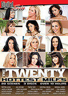 The Twenty Hottest MILFs  3 Disc Set