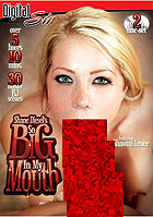 Shane Diesel in Shane Diesels So Big In My Mouth  2 Disc Set