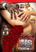 BBC 2: Big Black Cock 2 - 2 Disc Set