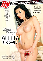 The Sexual Desires Of Aletta Ocean