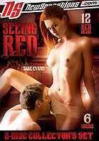 Seeing Red 2 Disc Collectors Set