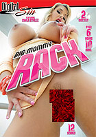 Big Mommy Rack  2 Disc Set