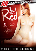 I See Red 2 Disc Collectors Edition