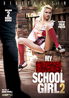 My Anal School Girl 2 DVD - buy now!