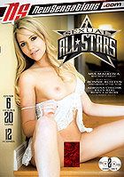 Sexual All Stars  2 Disc Set