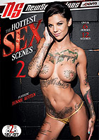The Hottest Sex Scenes 2  2 Disc Set