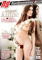 August Ames And Friends