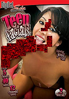 Teen Facials  2 Disc Set