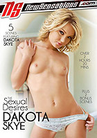 The Sexual Desires Of Dakota Skye