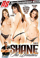 Shane Diesel in Shane The Pornstars  2 Disc Set