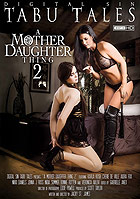 A Mother Daughter Thing 2 DVD - buy now!