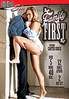 Otto Bauer in Family First  2 Disc Set