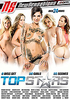 Top Stars  6 Disc Set