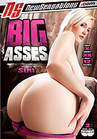 Big Asses  2 Disc Set