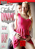 Ryan Mclane in The Family Dynamic  2 Disc Set