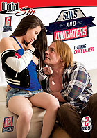 Casey Calvert in Sons And Daughters  2 Disc Set
