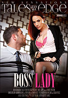 Ryan Mclane in Boss Lady