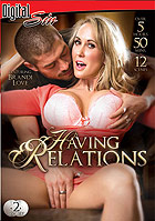 Having Relations  2 Disc Set