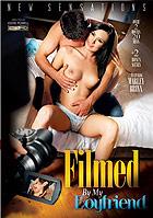 Filmed By My Boyfriend DVD