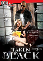 Shane Diesel in Taken By Black  2 Disc Set