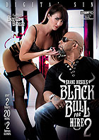 Shane Diesels Black Bull For Hire 2