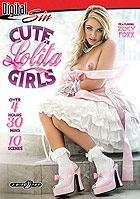 Cute Lolita Girls  2 Disc Set