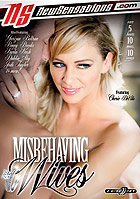 Ryan Mclane in Misbehaving Wives  2 Disc Set