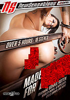 Made For Anal  2 Disc Set