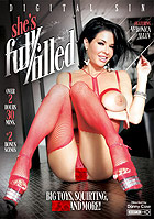 Shes Full Filled DVD - buy now!