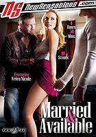 Married Available  2 Disc Set