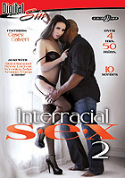 Casey Calvert in Interracial Sex 2  2 Disc Set