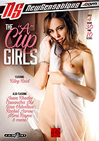 The A Cup Girls  2 Disc Set