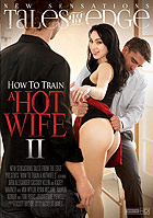 Ryan Mclane in How To Train A Hot Wife 2