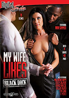 Casey Calvert in My Wife Likes Black Dick  2 Disc Set