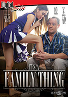 Casey Calvert in Its A Family Thing  2 Disc Set