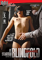 Casey Calvert in It Started With A Blindfold  2 Disc Set