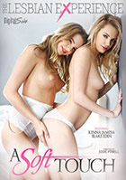 A Soft Touch DVD - buy now!