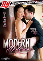 Modern Hotwives  2 Disc Set