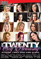 The Twenty Self Pleasuring  3 Disc Set