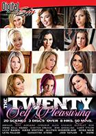 The Twenty: Self Pleasuring - 3 Disc Set
