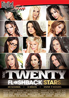 The Twenty Flashback Stars 3 Disc Set