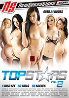 Top Stars 2  6 Disc Set