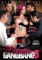My Hot Wifes Gangbang 3 DVD