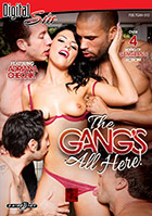 The Gangs All Here  2 Disc Set