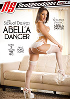 The Sexual Desires Of Abella Danger DVD