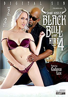 Shane Diesels Black Bull For Hire 4