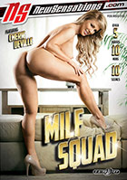 MILF Squad  2 Disc Set DVD
