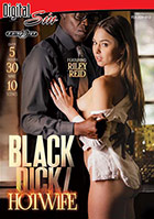 Black DickHotwife  2 Disc Set