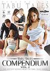 Tabu Tales Compendium 2 - 2 Disc Set