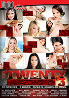 The Twenty Anal 3  3 Disc Set